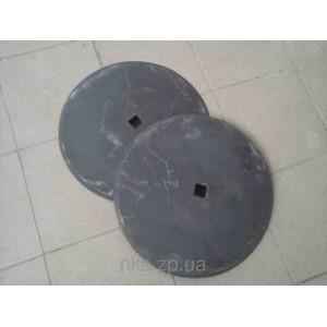 Диск сферический ЛДГ борированный (Евро диск)